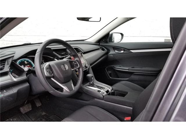 2018 Honda Civic EX (Stk: 18069) in Kingston - Image 8 of 27