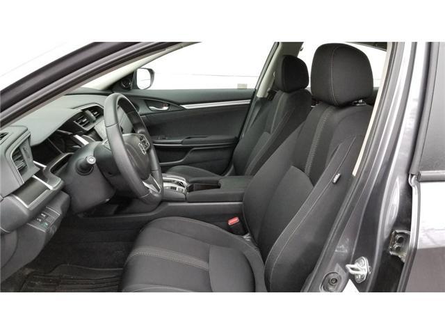 2018 Honda Civic EX (Stk: 18069) in Kingston - Image 9 of 27