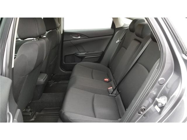 2018 Honda Civic EX (Stk: 18069) in Kingston - Image 11 of 27
