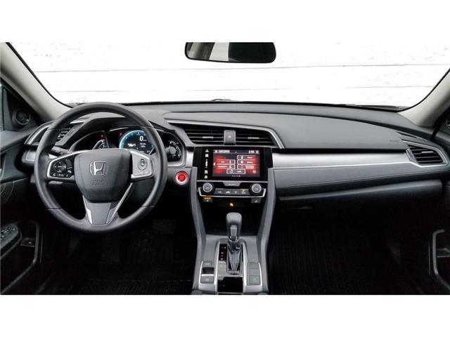 2018 Honda Civic EX (Stk: 18069) in Kingston - Image 12 of 27