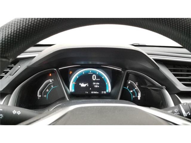 2018 Honda Civic EX (Stk: 18069) in Kingston - Image 15 of 27