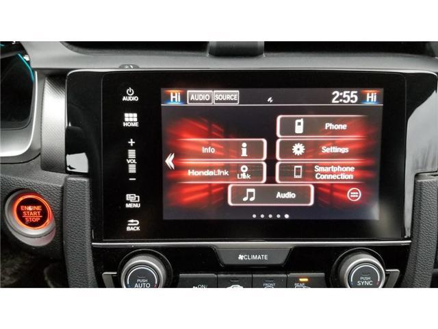 2018 Honda Civic EX (Stk: 18069) in Kingston - Image 20 of 27