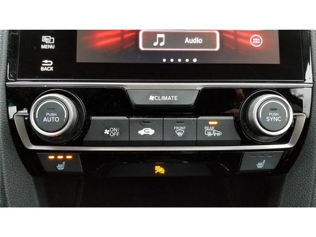 2018 Honda Civic EX (Stk: 18069) in Kingston - Image 21 of 27