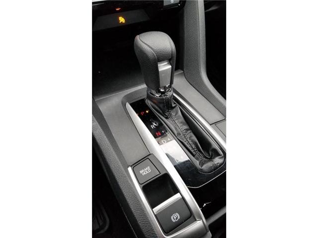 2018 Honda Civic EX (Stk: 18069) in Kingston - Image 23 of 27