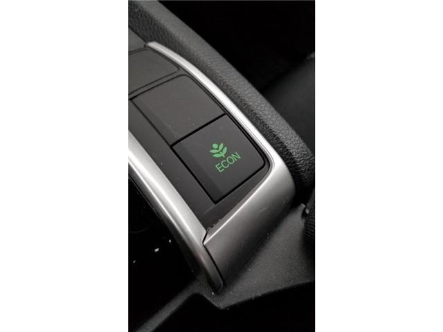 2018 Honda Civic EX (Stk: 18069) in Kingston - Image 24 of 27