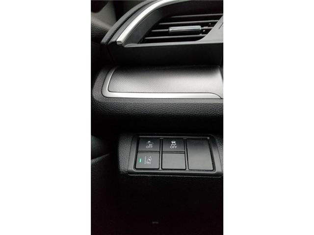 2018 Honda Civic EX (Stk: 18069) in Kingston - Image 26 of 27