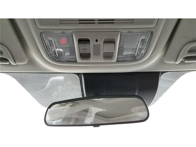 2018 Honda Civic EX (Stk: 18069) in Kingston - Image 27 of 27