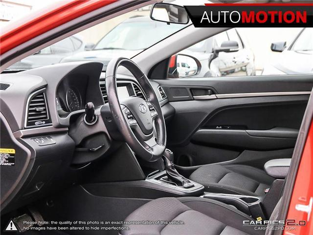 2017 Hyundai Elantra Limited (Stk: 181175) in Chatham - Image 15 of 27