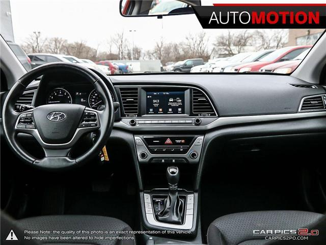 2017 Hyundai Elantra Limited (Stk: 181175) in Chatham - Image 3 of 27