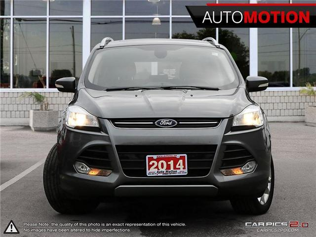 2014 Ford Escape Titanium (Stk: 181234) in Chatham - Image 2 of 27
