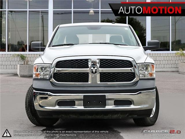 2017 RAM 1500  (Stk: 181235) in Chatham - Image 2 of 27
