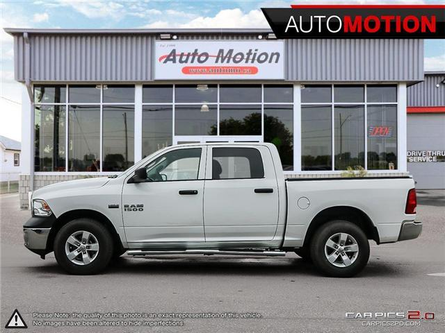 2017 RAM 1500  (Stk: 181235) in Chatham - Image 4 of 27