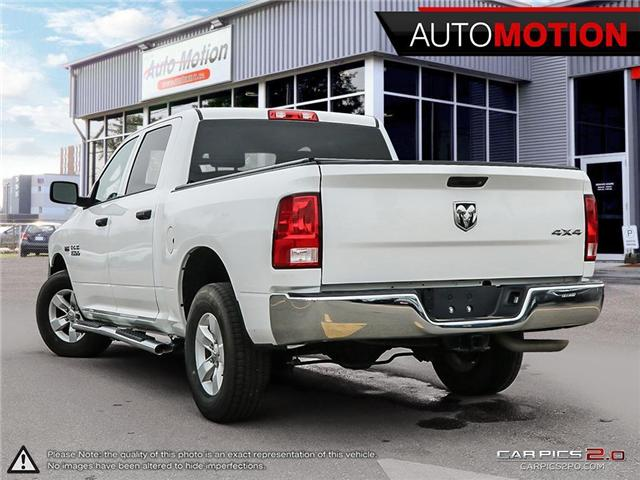 2017 RAM 1500  (Stk: 181235) in Chatham - Image 6 of 27