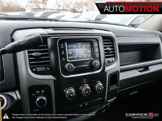 2017 RAM 1500  (Stk: 181235) in Chatham - Image 22 of 27