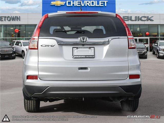2016 Honda CR-V LX (Stk: 28687) in Georgetown - Image 5 of 27