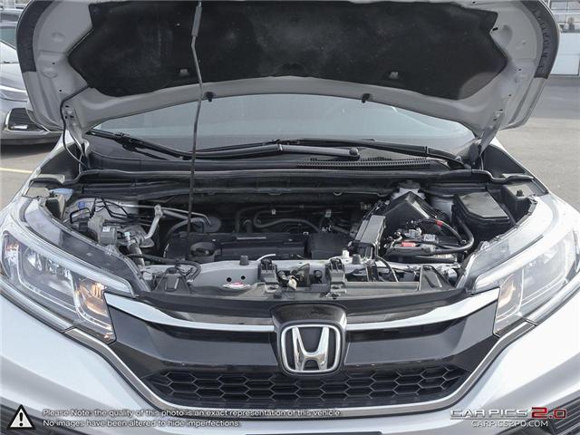 2016 Honda CR-V LX (Stk: 28687) in Georgetown - Image 8 of 27