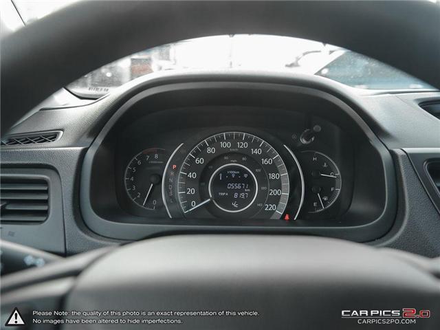 2016 Honda CR-V LX (Stk: 28687) in Georgetown - Image 15 of 27