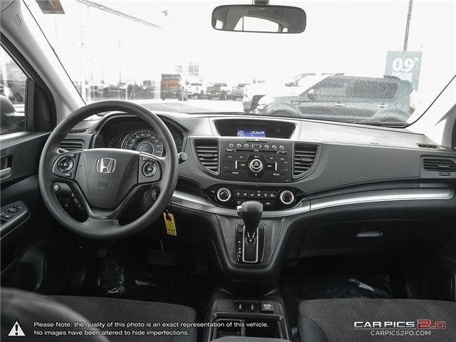 2016 Honda CR-V LX (Stk: 28687) in Georgetown - Image 25 of 27