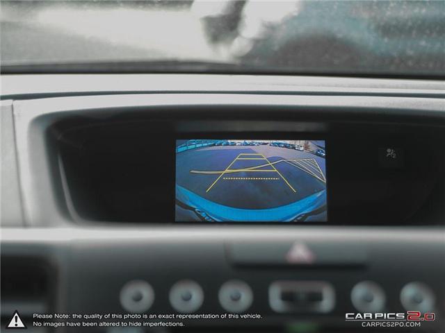 2016 Honda CR-V LX (Stk: 28687) in Georgetown - Image 26 of 27