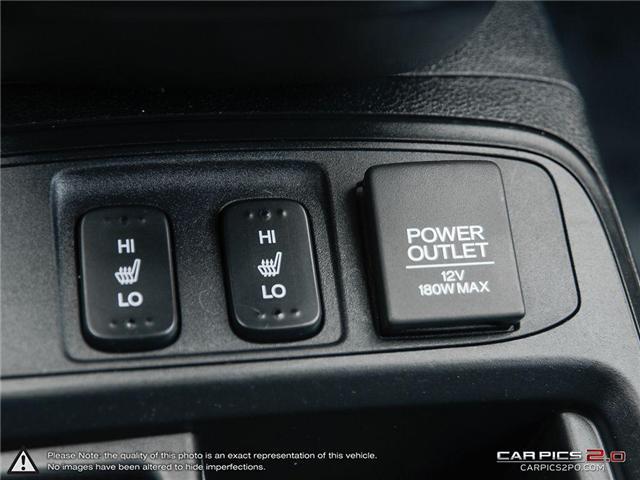 2016 Honda CR-V LX (Stk: 28687) in Georgetown - Image 27 of 27