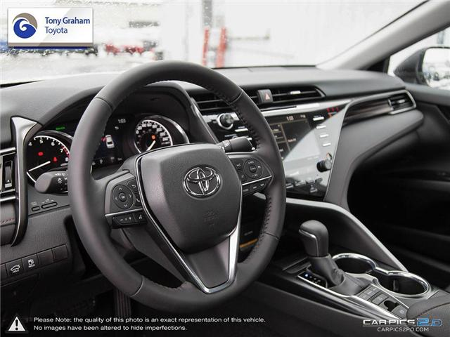 2019 Toyota Camry XLE (Stk: 57554) in Ottawa - Image 13 of 29