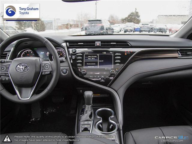 2019 Toyota Camry XLE (Stk: 57554) in Ottawa - Image 25 of 29