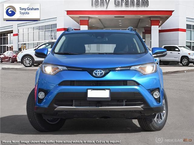 2018 Toyota RAV4 Hybrid LE+ (Stk: 57652) in Ottawa - Image 2 of 23