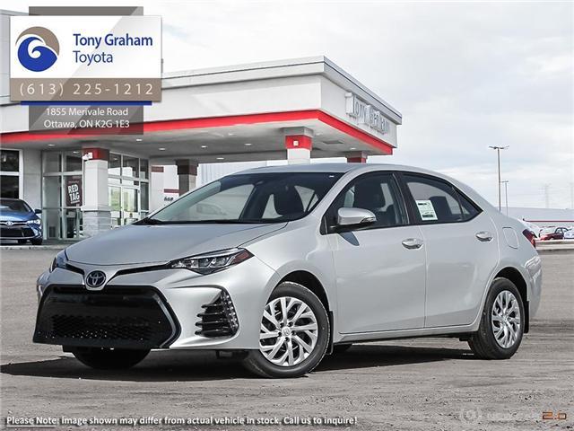 2019 Toyota Corolla SE (Stk: 57671) in Ottawa - Image 1 of 23