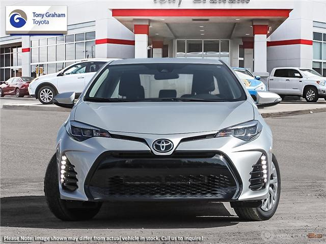 2019 Toyota Corolla SE (Stk: 57671) in Ottawa - Image 2 of 23