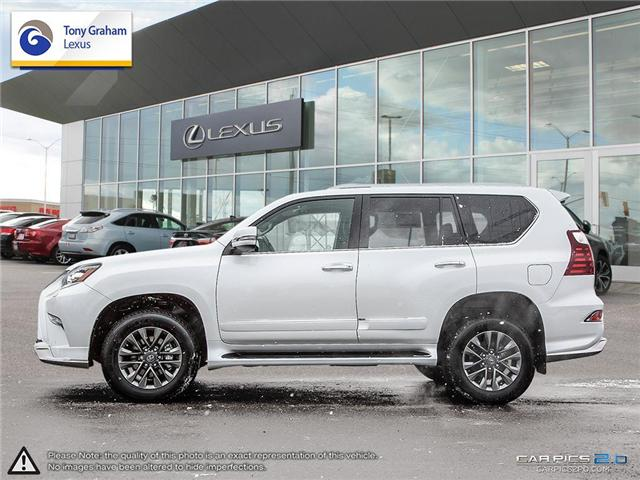 2019 Lexus GX 460 Base (Stk: P8245) in Ottawa - Image 3 of 30