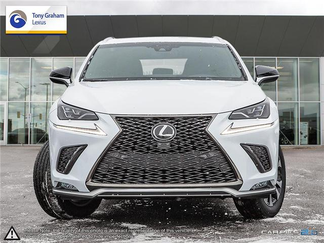 2019 Lexus NX 300 Base (Stk: P8248) in Ottawa - Image 2 of 27