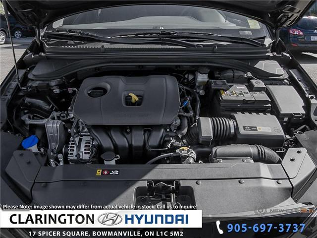 2019 Hyundai Elantra Preferred (Stk: 18896) in Clarington - Image 6 of 24