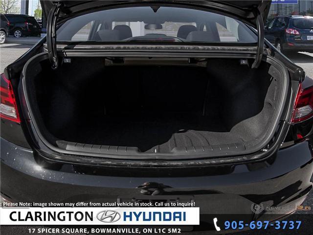 2019 Hyundai Elantra Preferred (Stk: 18896) in Clarington - Image 7 of 24