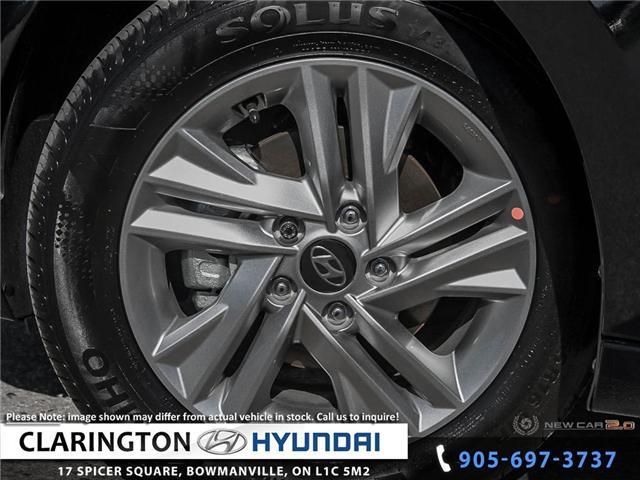 2019 Hyundai Elantra Preferred (Stk: 18896) in Clarington - Image 8 of 24