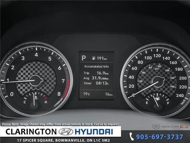 2019 Hyundai Elantra Preferred (Stk: 18896) in Clarington - Image 15 of 24