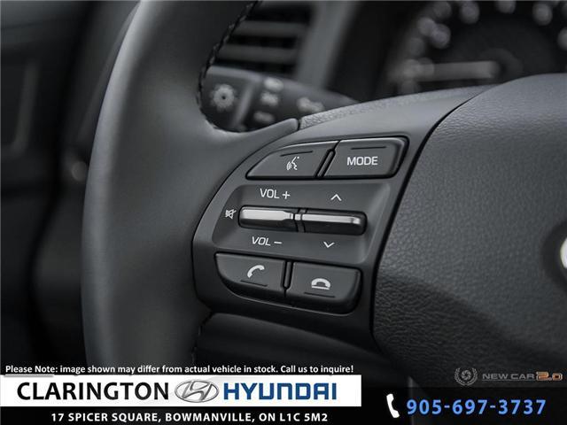 2019 Hyundai Elantra Preferred (Stk: 18896) in Clarington - Image 16 of 24