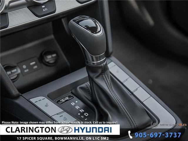 2019 Hyundai Elantra Preferred (Stk: 18896) in Clarington - Image 18 of 24