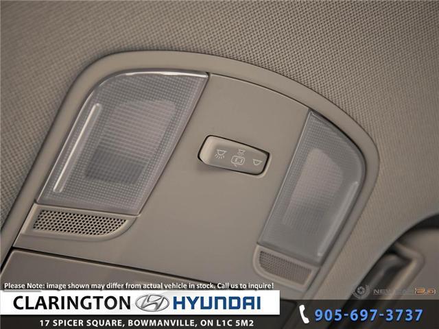2019 Hyundai Elantra Preferred (Stk: 18896) in Clarington - Image 20 of 24