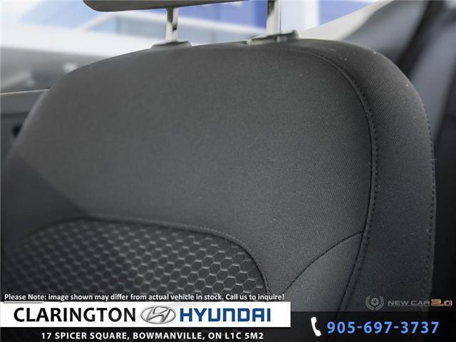 2019 Hyundai Elantra Preferred (Stk: 18896) in Clarington - Image 21 of 24