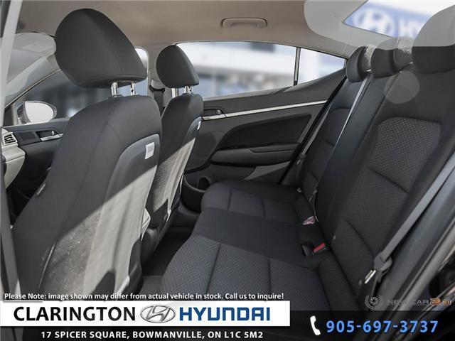 2019 Hyundai Elantra Preferred (Stk: 18896) in Clarington - Image 22 of 24