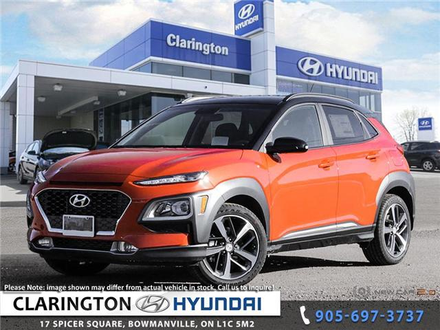 2019 Hyundai KONA 1.6T Trend (Stk: 18894) in Clarington - Image 1 of 24