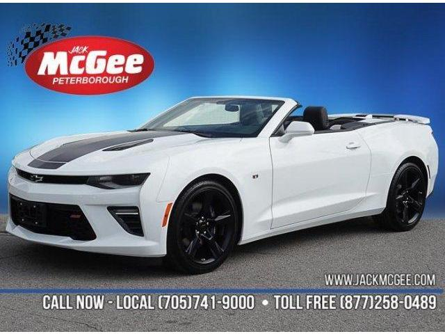 2018 Chevrolet Camaro 2SS (Stk: 18904) in Peterborough - Image 2 of 4