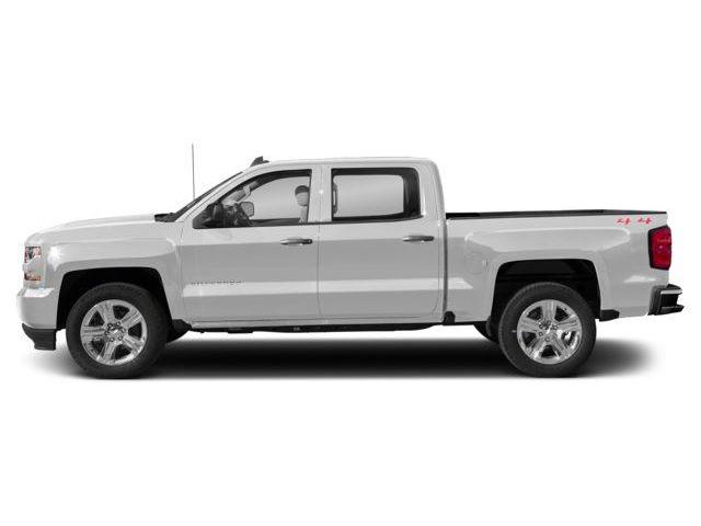 2018 Chevrolet Silverado 1500 Silverado Custom (Stk: 18975) in Peterborough - Image 2 of 9