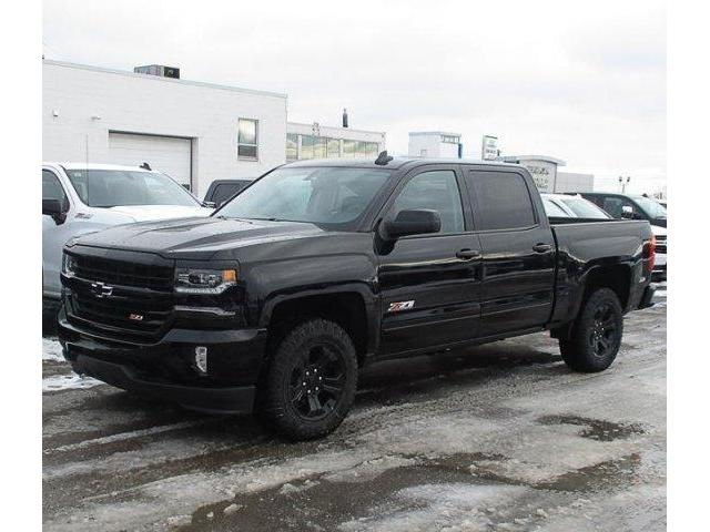 2018 Chevrolet Silverado 1500 LTZ (Stk: 18973) in Peterborough - Image 1 of 3
