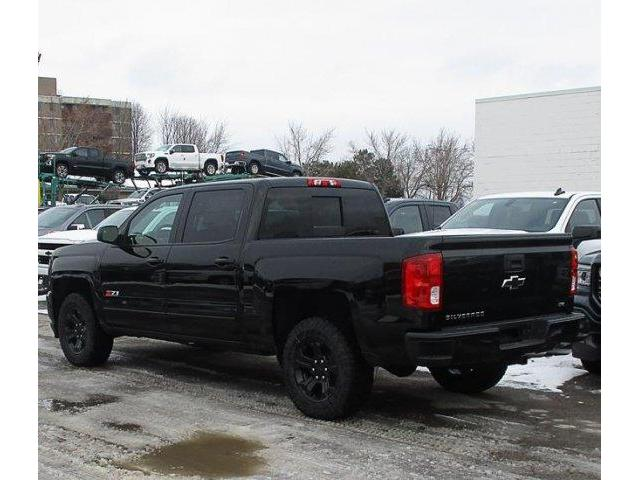 2018 Chevrolet Silverado 1500 LTZ (Stk: 18973) in Peterborough - Image 2 of 3