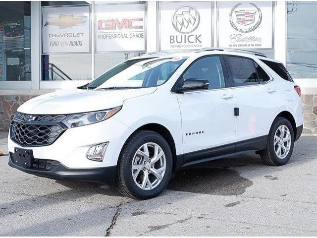 2019 Chevrolet Equinox LT (Stk: 19061) in Peterborough - Image 2 of 4