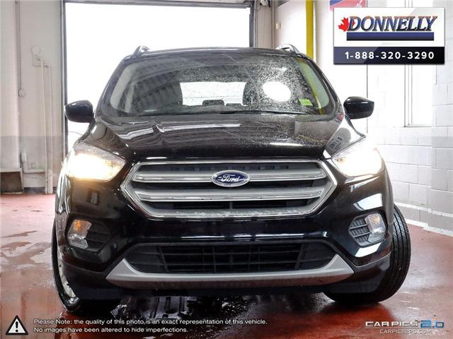 2018 Ford Escape SE (Stk: PLDU5940) in Ottawa - Image 2 of 28