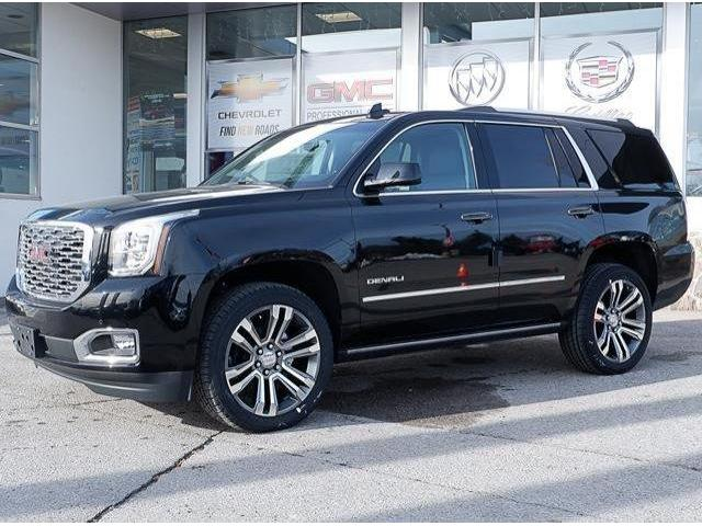 2019 GMC Yukon Denali (Stk: 19090) in Peterborough - Image 2 of 4
