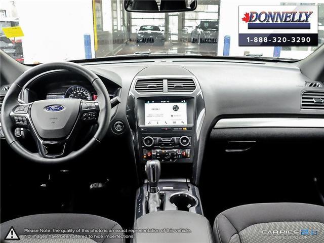 2018 Ford Explorer XLT (Stk: PLDUR5949) in Ottawa - Image 27 of 28