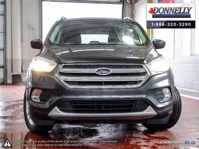 2018 Ford Escape SE (Stk: PLDU5943) in Ottawa - Image 2 of 28